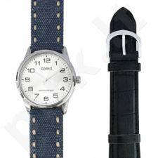 Laikrodis CASIO SPECIAL MTP-V001L-7 SET 2 STRAPS  MTP-V001L-7_SET_A