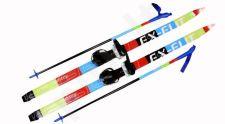Vaikiškas slidinėjimo komplektas Skigo
