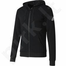 Bliuzonas  Adidas Essentials Base Full Zip Hoodie Fleece M BK3717