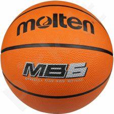 Krepšinio kamuolys rubber MB6