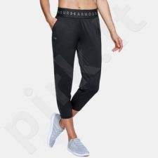 Sportinės kelnės Under Armour Sport Crop W 1305468-001