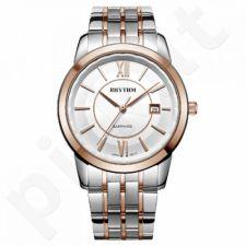 Vyriškas laikrodis Rhythm G1303S05