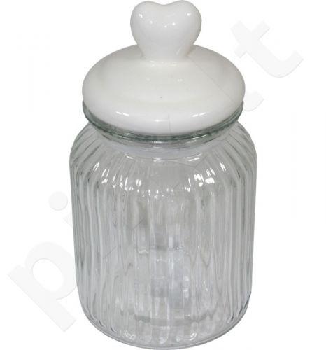 Stiklinis indas 94000