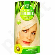 HENNAPLUS ilgalaikiai plaukų dažai High Light Blond