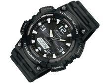 Casio Collection AQ-S810W-1AVEF vyriškas laikrodis-chronometras
