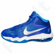 Krepšinio batai  Nike Air Max Audacity M 749166-403 Q3