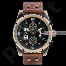 Vyriškas Gino Rossi laikrodis GR3165R
