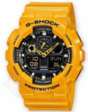 Laikrodis CASIO G-SHOCK G-CLASSIC  GA-100A-9ADR