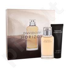 Davidoff Horizon rinkinys vyrams, (EDT 75 ml + dušo želė 75 ml)