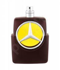 Mercedes-Benz Mercedes-Benz Man Private, kvapusis vanduo vyrams, 100ml, (testeris)