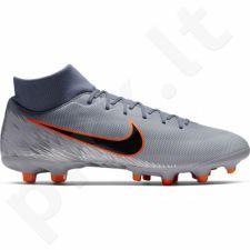 Futbolo bateliai  Nike Mercurial Superfly 6 Academy FG/MG M AH7362-408