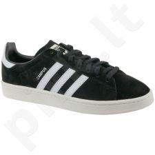 Sportiniai bateliai Adidas  Originals Campus M BZ0084 juodas