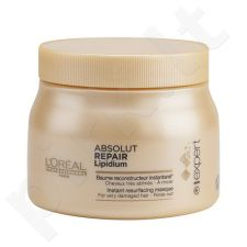 L´Oreal Paris Expert Absolut Repair Lipidium Mask, kosmetika moterims, 500ml