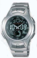 Vyriškas laikrodis Casio AQ-160WD-1BVEF
