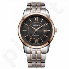 Vyriškas laikrodis Rhythm G1303S06