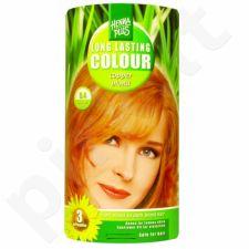 HENNAPLUS ilgalaikiai plaukų dažai Copper Blond