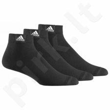 Kojinės Adidas Ankle 3 poros Z25923