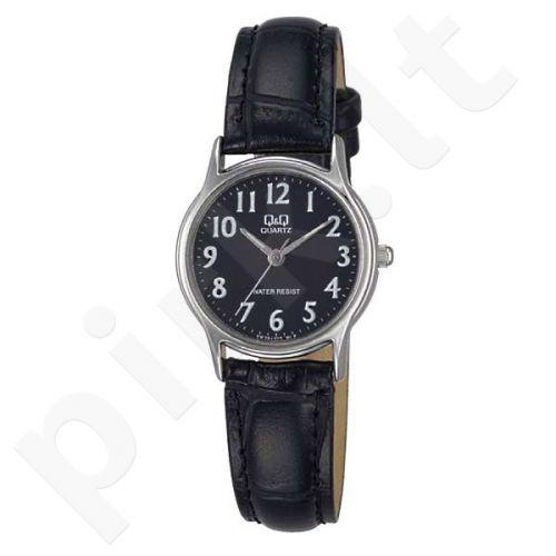 Moteriškas laikrodis Q&Q VW39J305Y