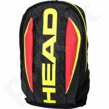 Kuprinė tenisui Head Extream Backpack 283645 juodas