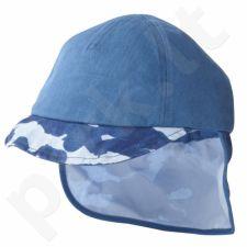 Kepurė  Adidas Neck Flap Cap Kids BP7844