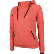 Bliuzonas  Outhorn Modern Comfy Hoodie W HOL17-BLD610 rožinės spalvos