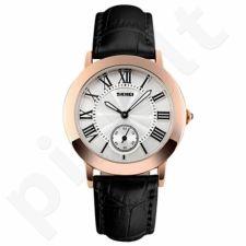 Moteriškas laikrodis SKMEI 1083CL Black