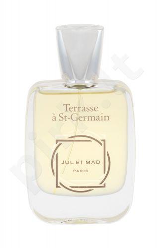 Jul et Mad Paris Terrasse a St-Germain, Perfume moterims ir vyrams, 50ml