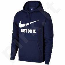Bliuzonas Nike M Hoodie PO JDI M 886496-429