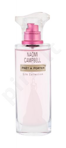 Naomi Campbell Pret a Porter, Silk Collection, kvapusis vanduo moterims, 30ml
