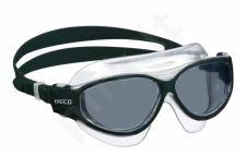 Plaukimo akiniai Panorama UV antifog 9982 0 black (U