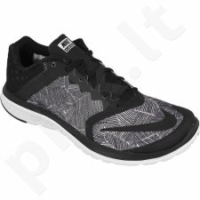 Sportiniai bateliai  bėgimui  Nike FS Lite Run 3 Print W 819167-001
