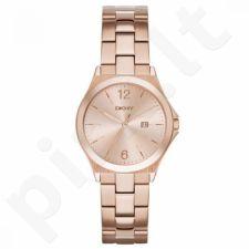 Moteriškas laikrodis DKNY NY2367