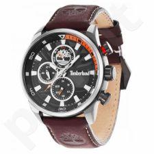 Laikrodis TIMBERLAND TBL14441JLU02