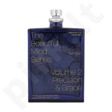 The Beautiful Mind Series Volume 2: Precision and Grace, EDT moterims ir vyrams, 100ml, (testeris)