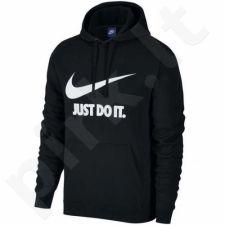 Bliuzonas Nike M Hoodie PO JDI M 886496-010