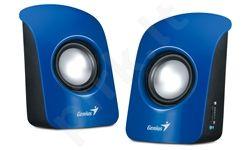 Kolonėlės Genius SP-U115, blue