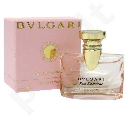 Bvlgari Pour Femme Rose Essentielle, 50ml, kvapusis vanduo (EDP), moterims