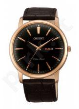 Vyriškas laikrodis Orient FUG1R004B6