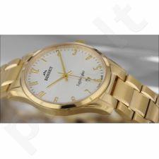 Vyriškas laikrodis BISSET Crystal II BSDX17GASX05BX