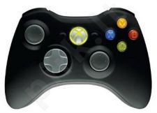 Xbox 360 Wireless Controller New Black