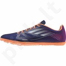 Lengvosios atletikos bateliai Adidas  adizero ambition w W B44509