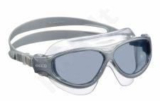 Plaukimo akiniai Panorama UV antifog 9982 11 silver