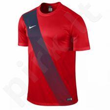 Marškinėliai futbolui Nike SASH M 645497-657