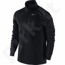 Bliuzonas bėgimui  Nike Racer 1/2 Zip Top M 648588-013