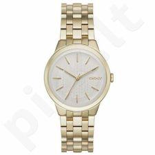 Moteriškas laikrodis DKNY NY2382