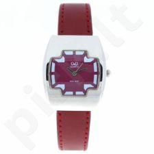 Moteriškas laikrodis Q&Q VK83-312
