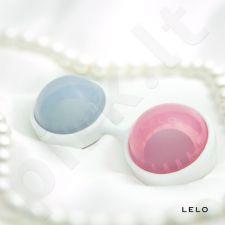 Vaginaliniai rutuliukai LELO Luna Mini