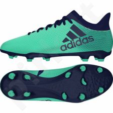 Futbolo bateliai Adidas  X 17.3 FG M CP9194