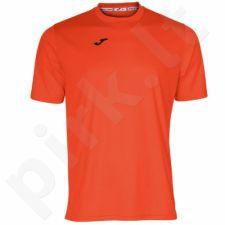 Marškinėliai futbolui Joma Combi Junior 100052.040