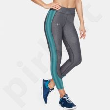 Sportinės kelnės Under Armour Armour Ankle Crop Q1 W 1305430-019